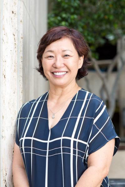 Jennie Y.M. Yu
